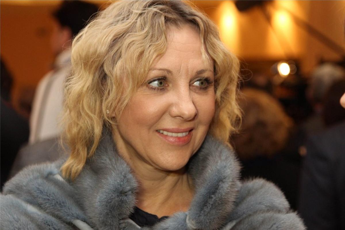 Елена Яковлева актер